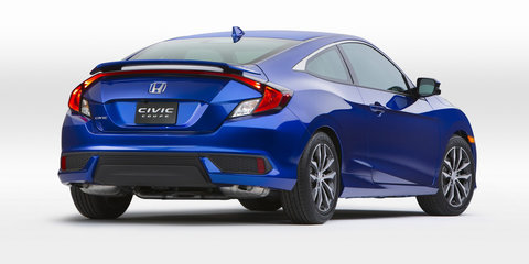 2017 Honda Civic hatch preview to debut in Geneva