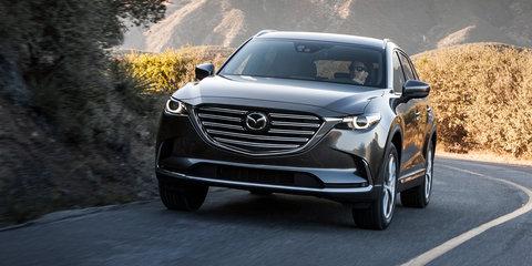 2016 Mazda CX-9: An unorthodox but effective development program