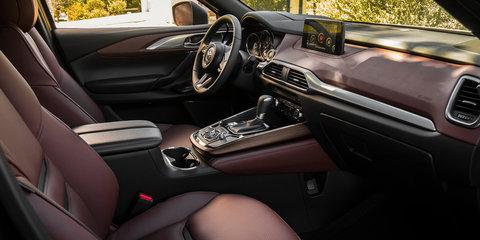 2016 Mazda CX-9: initial Australian details revealed