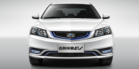 Geely announces plan to cull traditional engines by 2020