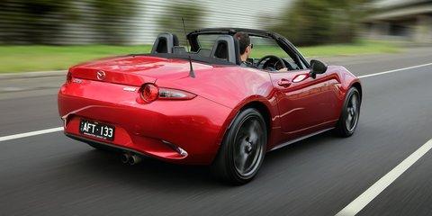 Mazda MX-5 takes top prize at Good Design Australia awards