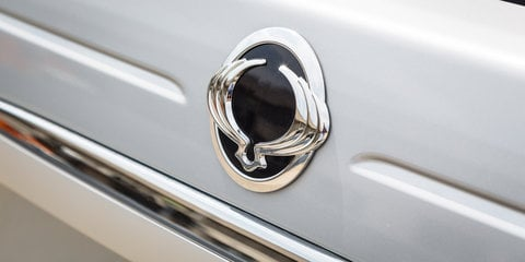 Ssangyong planning three new cars, Rexton rumoured for Paris show - report