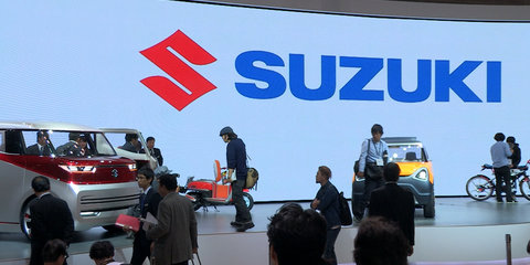 Suzuki CEO steps down due to fuel economy scandal