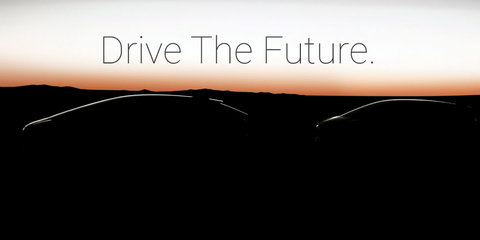 Faraday Future: Chinese-backed EV company to open $1.4b factory in the US