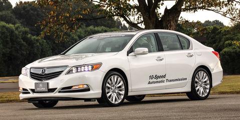 Honda patents 11-speed triple-clutch transmission - report