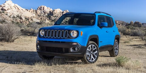 Fiat Chrysler still keen on a merger with the 'big guys'