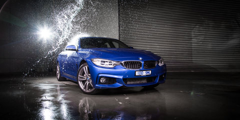 2015 BMW 435i Gran Coupe Review