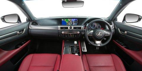 2016 Lexus GS200t Review