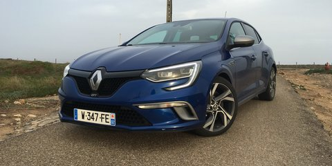 2018 Renault Megane RS to feature AWD, over 225kW - report