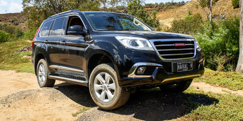 Haval diesel and higher-output petrol engines in the works