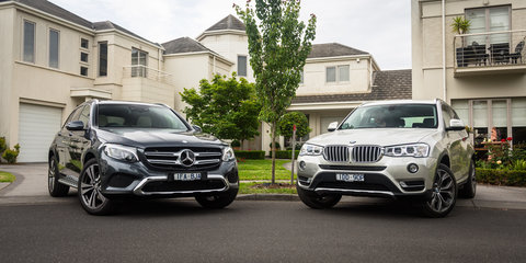 SUVs almost outsold passenger cars in January