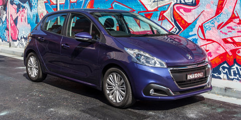 2016 Peugeot 208 Active Review