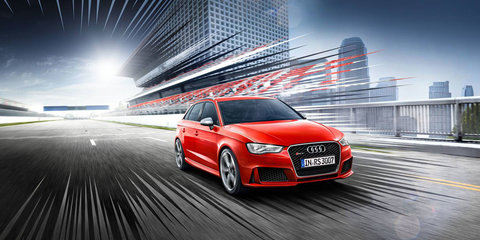 2015 Audi Rs3 Sportback Quattro Review