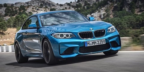 BMW M2 coupe preliminary pricing and specifications leaked: M2 Pure from $89,900, M2 from $98,900