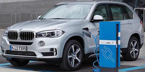 BMW Australia to double electric footprint