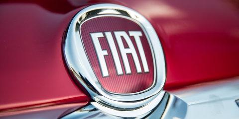 2016 Fiat New Cars