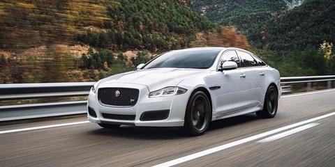 2016 Jaguar XJ recalled for airbag fix