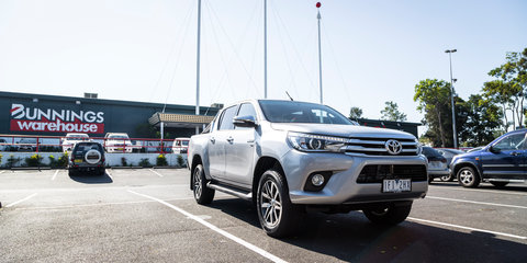 2015 VFACTS winners and losers:: All-time Australian new vehicle sales record set - UPDATE