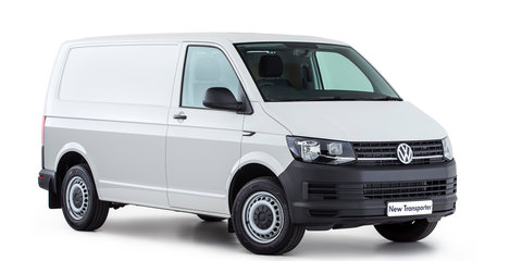 Volkswagen Transporter Runner and Caddy Runner vans on sale now