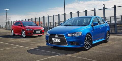 Mitsubishi: 'Old product is hurting us'