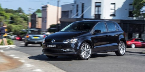 2016 Volkswagen Golf, Polo, Tiguan recalled for child lock fix