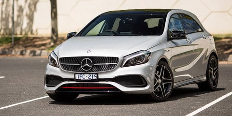 2016 Mercedes-Benz A-Class Review