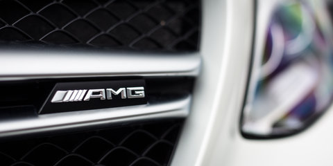 Mercedes-AMG will take part in Mercedes-Benz's electric car future