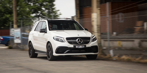 Mercedes-AMG E-Class All-Terrain uncertain
