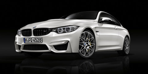 2016 BMW M3, M4 Competition Packs announced