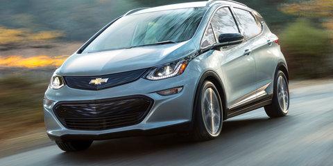 Chevrolet Bolt: Business case hinges on legislation