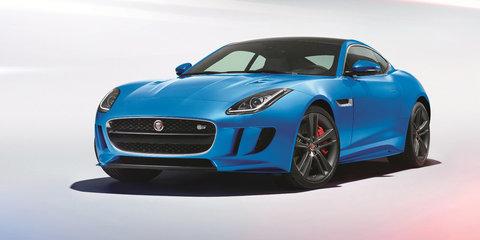 Jaguar's design similarities deliberate: Ian Callum
