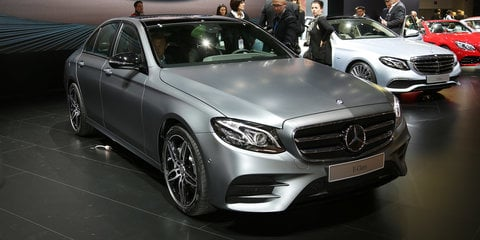 Mercedes-Benz E-Class reversal: Autonomous tech coming to Australia from launch after all
