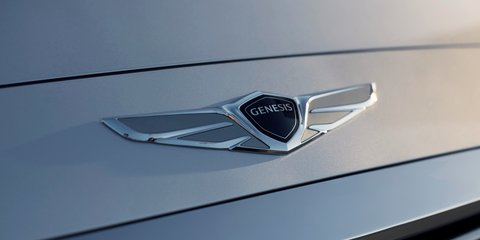 Genesis G70 sedan expected to be first N Performance model for luxury brand