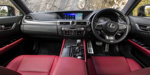 2016 Lexus GS350 F Sport Review