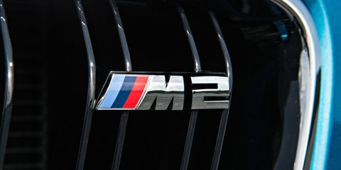BMW M2 CSL/GTS: faster, lighter coupe approved - report