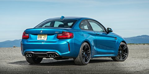 "BMW M2 to ""substantially grow"" M brand, says local CEO"