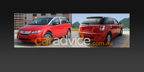 BYD E6:: Chinese electric vehicle could be coming to Australia