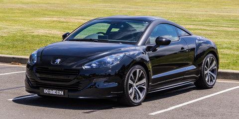 2016 Peugeot RCZ Review