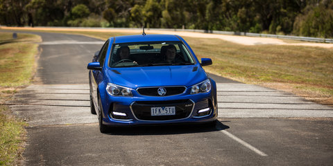 How does a car go from prototype to production? Holden VFII Commodore engineering interviews
