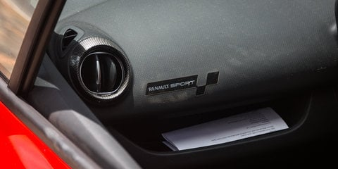 Renault Clio RS220 Trophy v Renault Megane RS265 Cup: Comparison Review