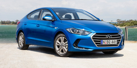 2016 Hyundai Elantra pricing and specifications