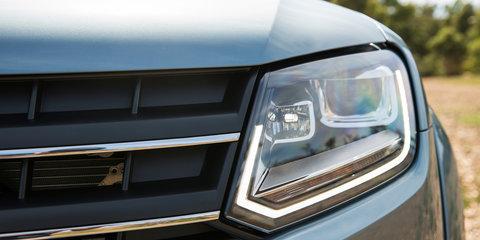 2016 Volkswagen Amarok Atacama: special-edition ute hits Australia