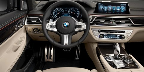 BMW M760Li xDrive revealed: New Mercedes-Maybach rival will come to Australia - UPDATE