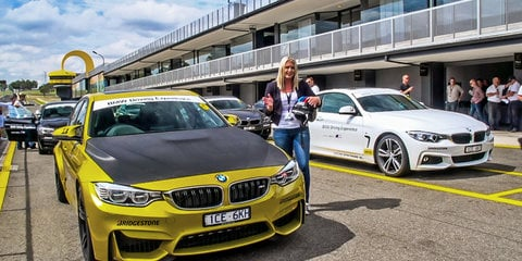 2016 driving experiences: New skills and adrenaline-pumping thrills
