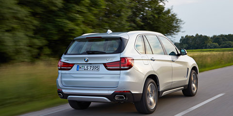 BMW eDrive plug-in hybrids: X5, 3 Series models in Australia from May