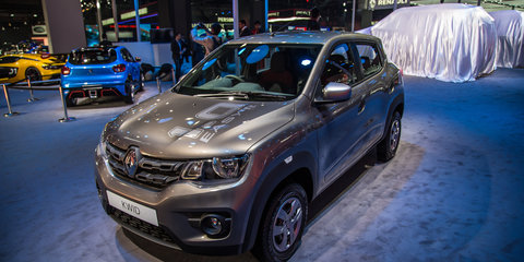 2016 Delhi Auto Expo highlights and gallery