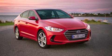 2016 Hyundai Elantra Review