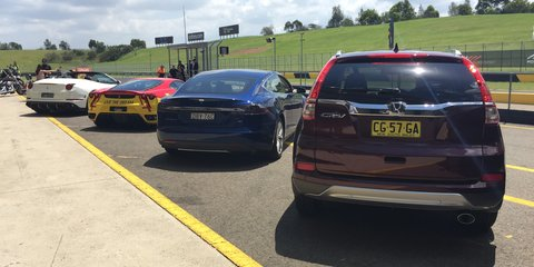 MotorWorld Sydney:: Australia's new car festival launches