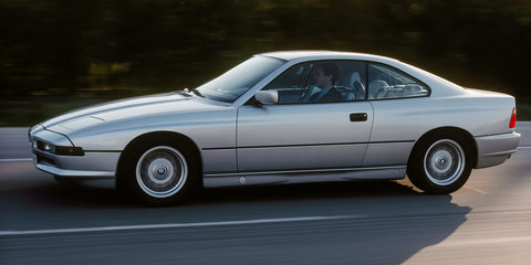 BMW 8 Series returning, 6 Series to rival 911 - report