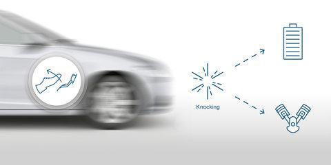 Bosch accelerator project promises fuel savings through user feedback